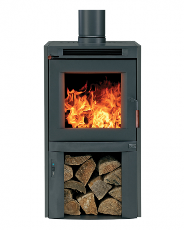 cosair free standing fire