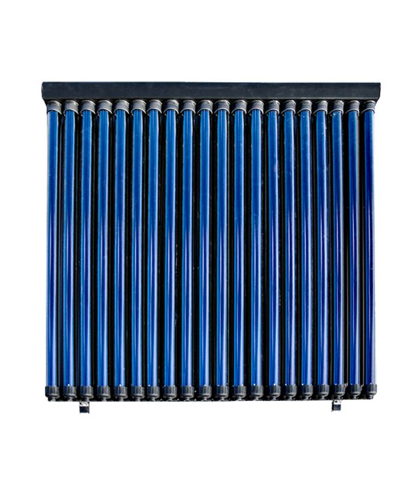 Solar thermal 20 tube panel