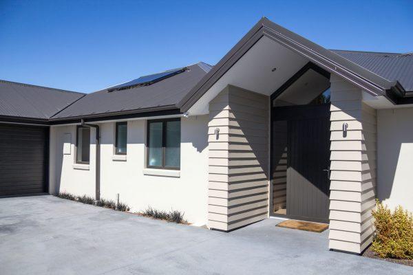 ice solar on new home