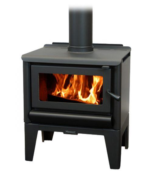 free standing fire R5000 Masport