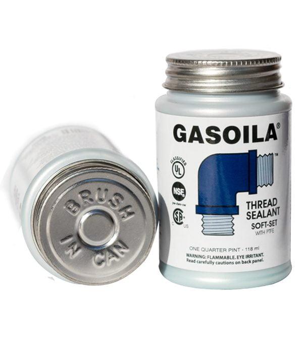 Gasoila bottle