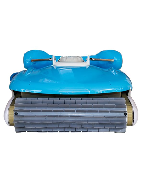 pool cleaner robot